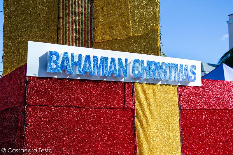 Bahamian Christmas