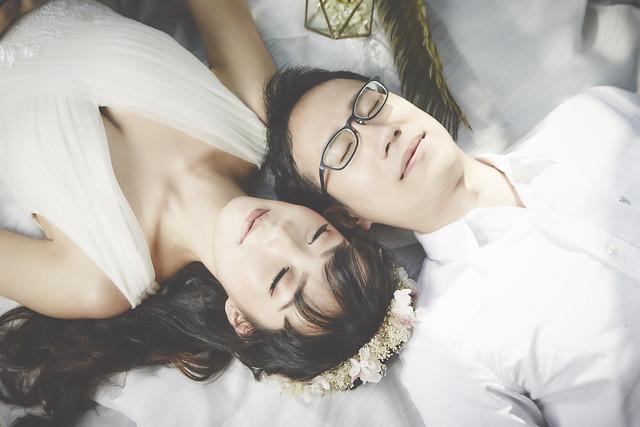 Jacelyn Phang style wedding shoot
