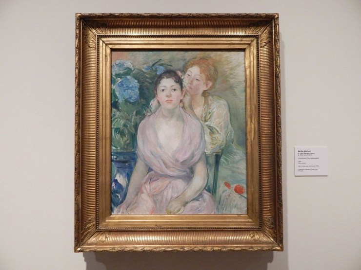 Colours of Impressionism at National Gallery Singapore