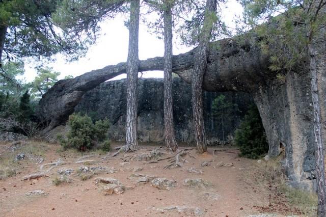 Visitar la Ciudad Encantada de Cuenca