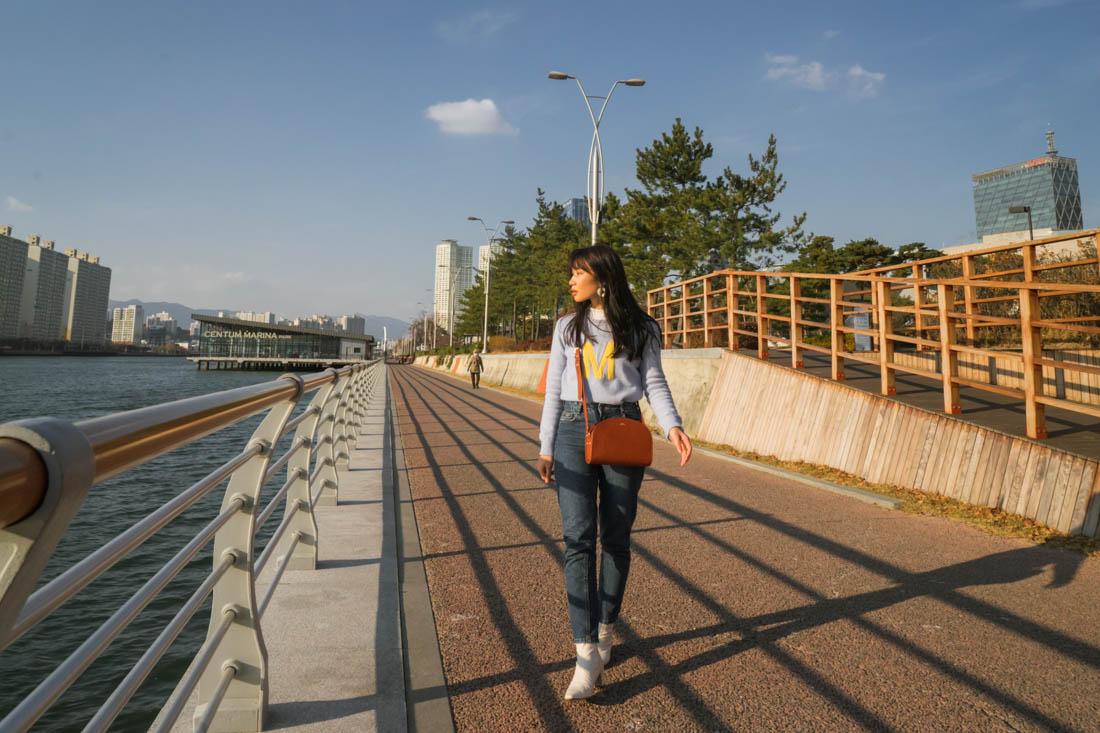 Shinsegae Centum City