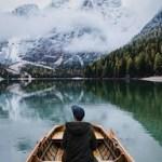 🌎 Lago di Braies, Italy |  Niklas Kiesling.