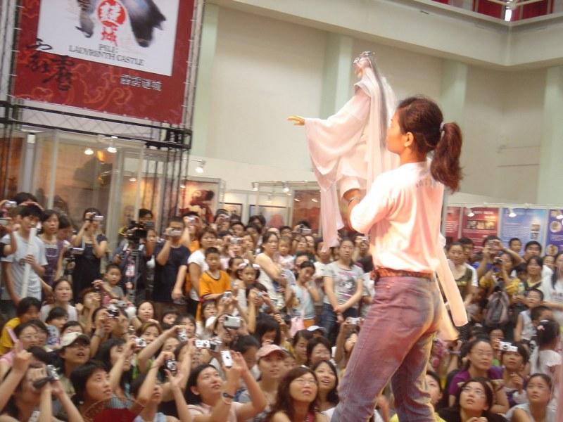 20060701 上海活動現場 041