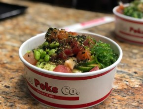 The Poke Co – Mission Valley