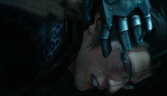 Final Fantasy XV Episode Ignis - Sacrifice