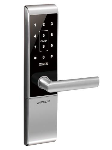Waferlock ANSI Electronic Door Lock