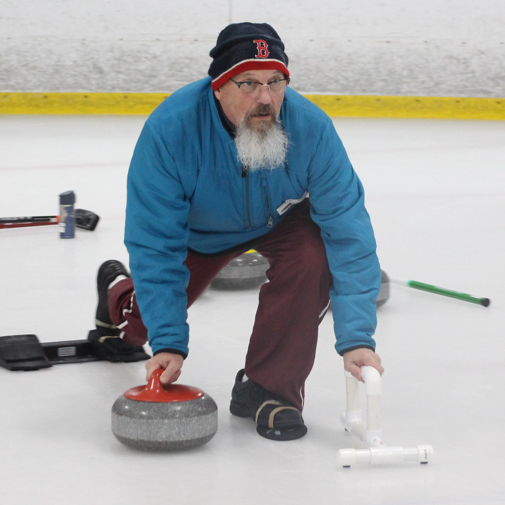 Learn to Curl (Dec. 29, 2017)