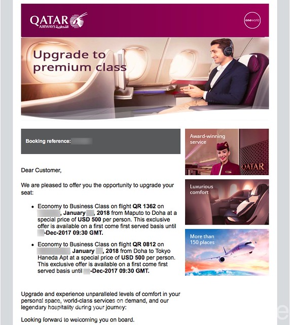 th_Qatar Airways  Upgrade Offer
