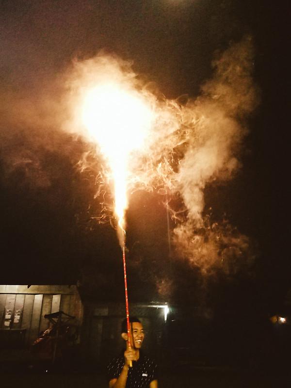Gapok New Year