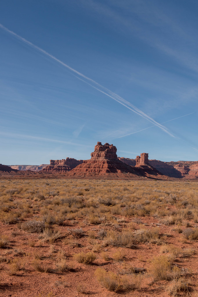 12.27. Valley of the Gods