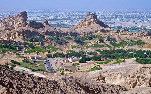 DocGelo-Jebel Hafeet