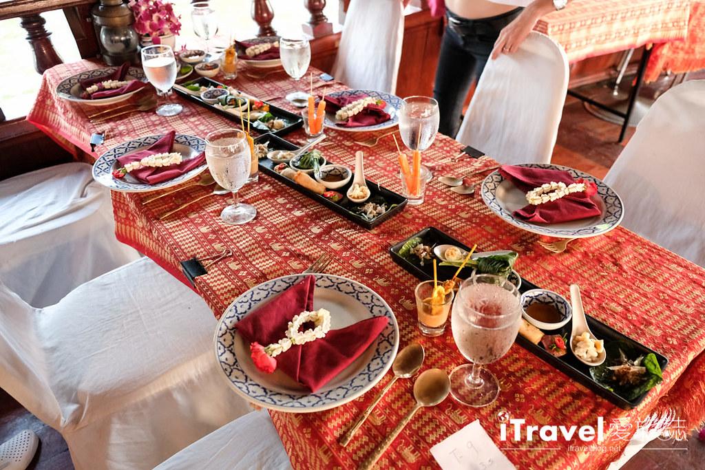 曼谷昭批耶河游船晚餐 (17)