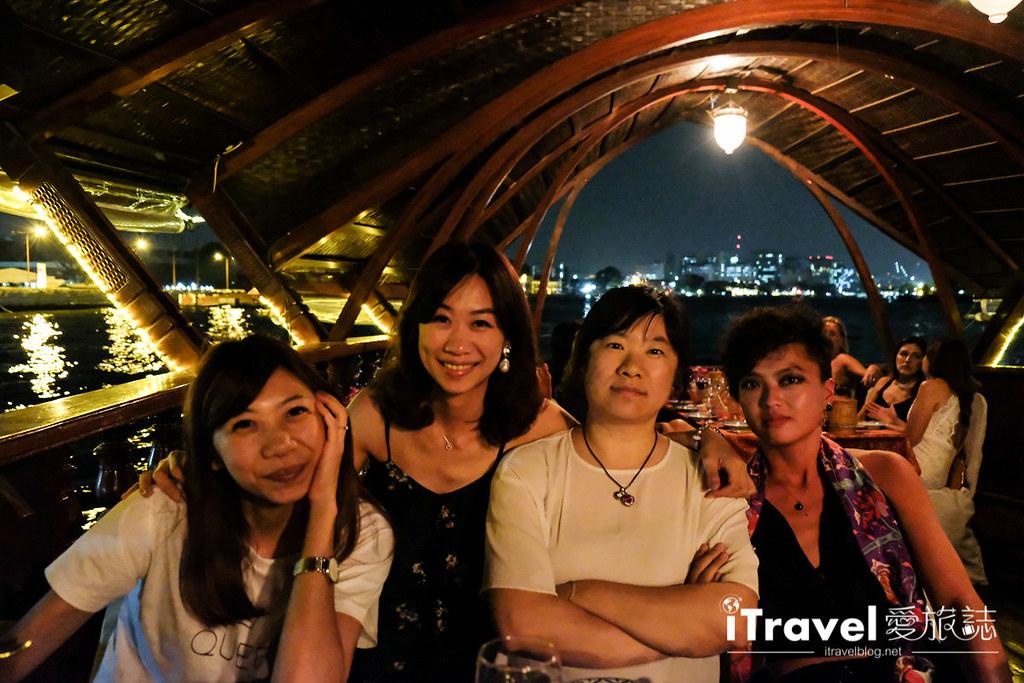 曼谷昭批耶河游船晚餐 (37)