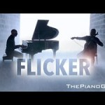 Niall Horan - Flicker (Piano/Cello) filmed on iPhone X - The Piano Guys.