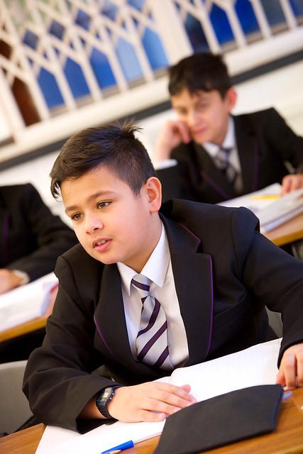 Flickr Small Heath Leadership Academy