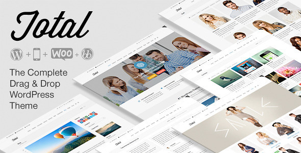total-responsive-multi-purpose-wordpress-theme