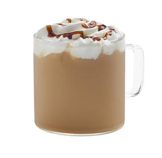 Starbucks Okinawa Brown Sugar Latte