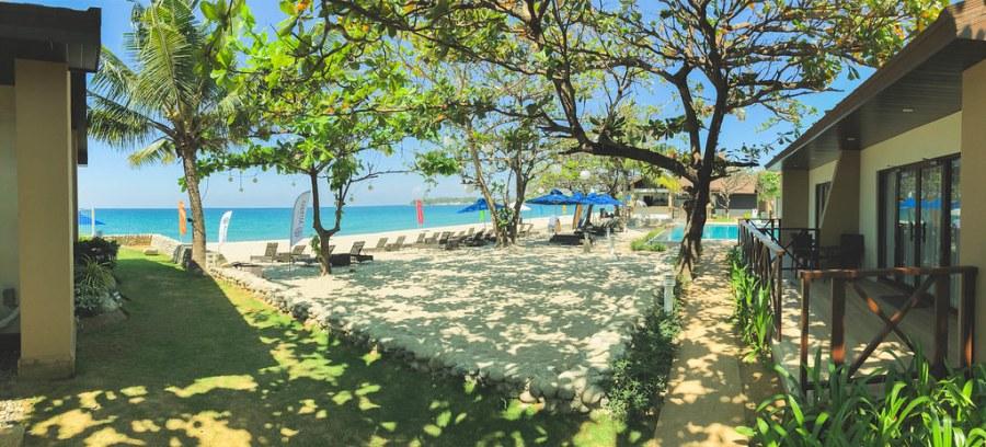 Aureo Beach Resort