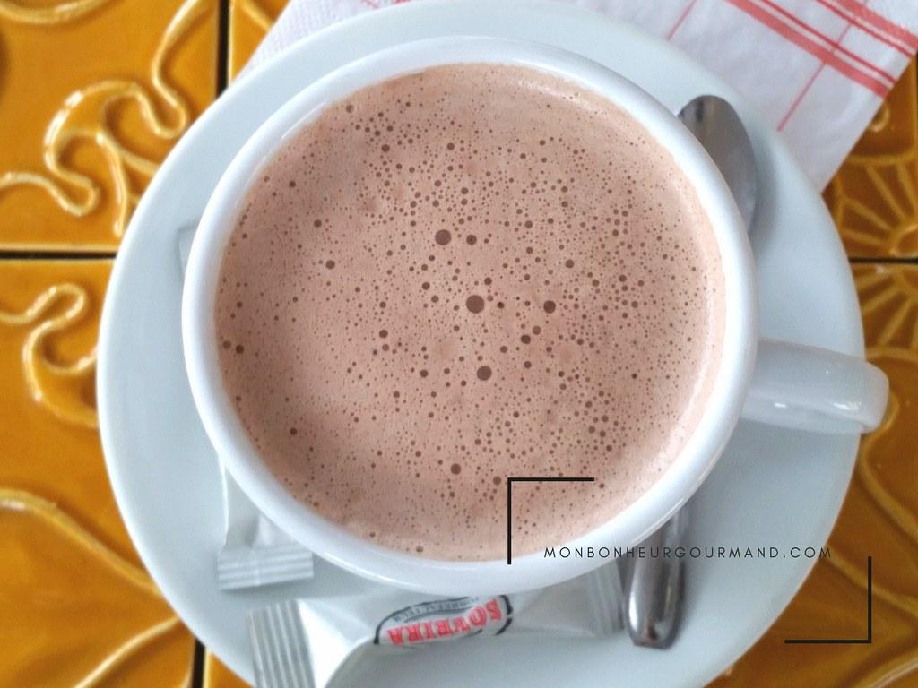 chocolat chaud à bordeaux 1