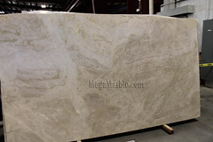 Taj Mahal Quartzite Leathered Slabs