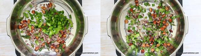 millet capsicum rice 3
