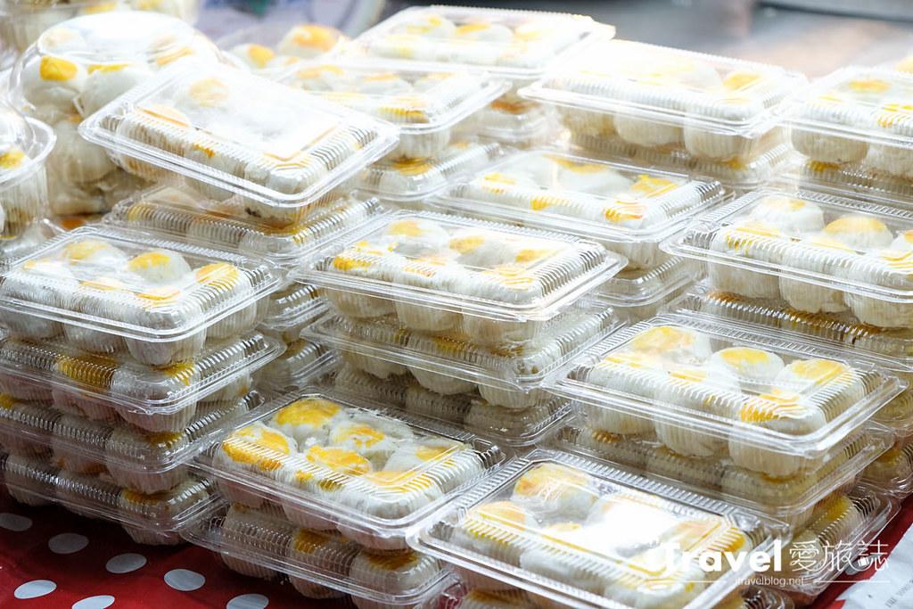 曼谷夜市推荐 查龙四夜市Chok Chai 4 Night Market (11)