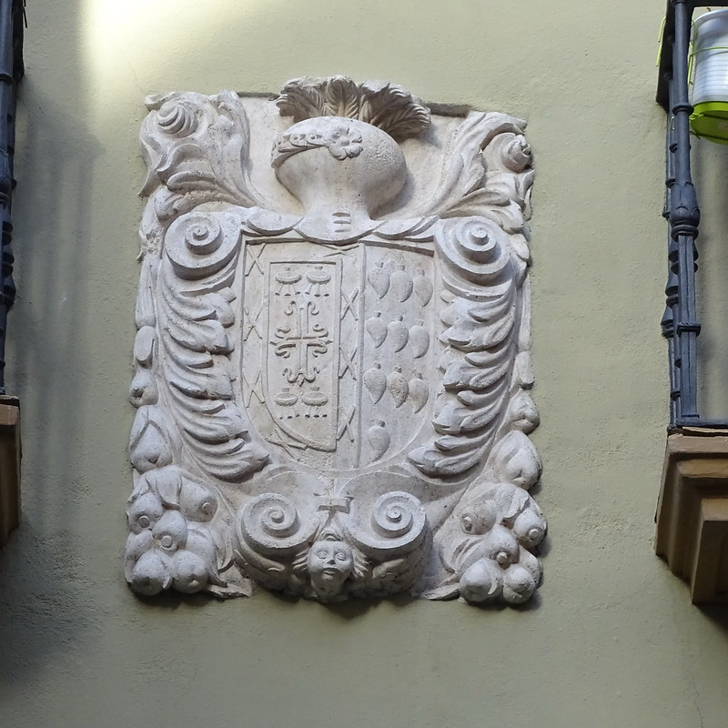 Escudo Heraldico Pamplona 02