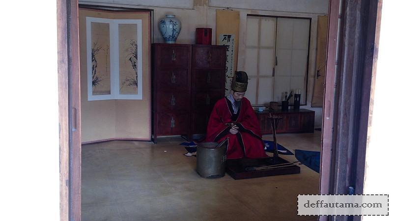 5 hari di Seoul - Unhyeongung Palace 2