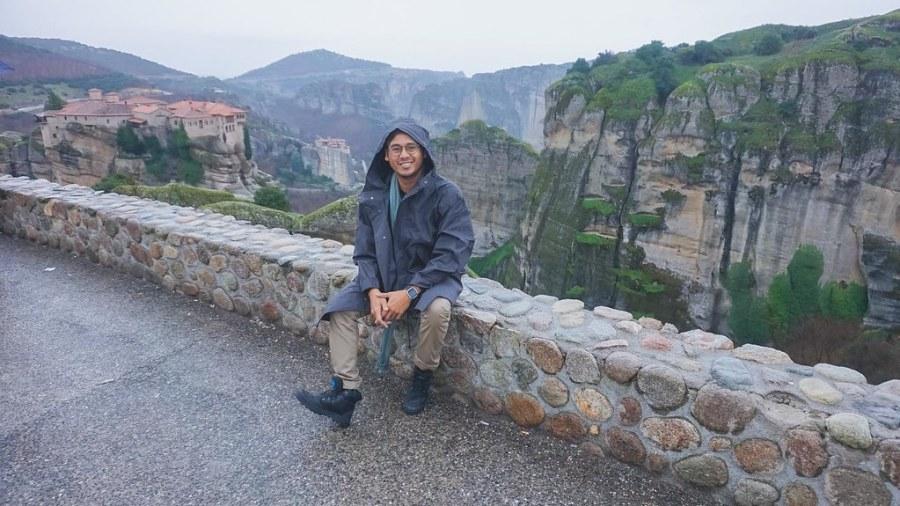 From Athens to Meteora Kalambaka (19 of 23)