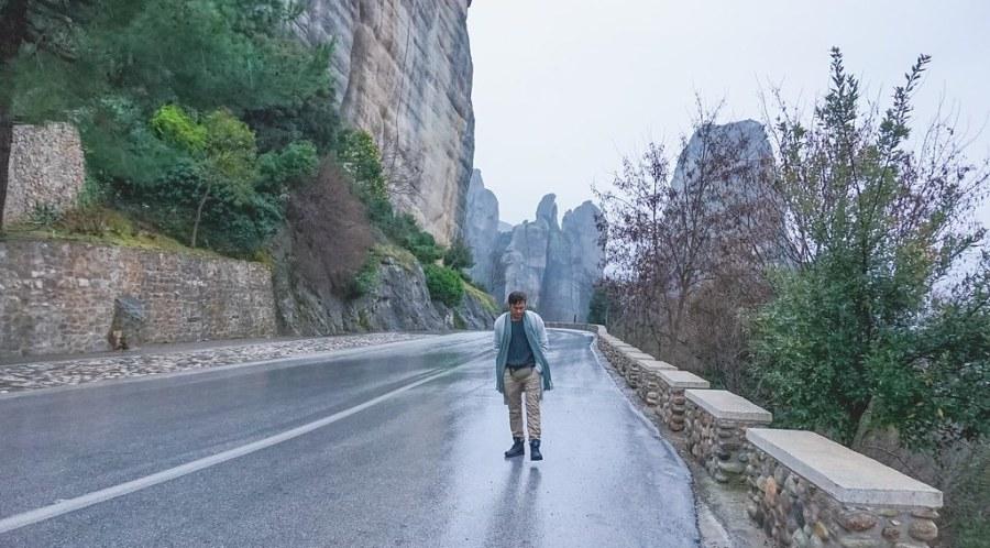 From Athens to Meteora Kalambaka (15 of 23)