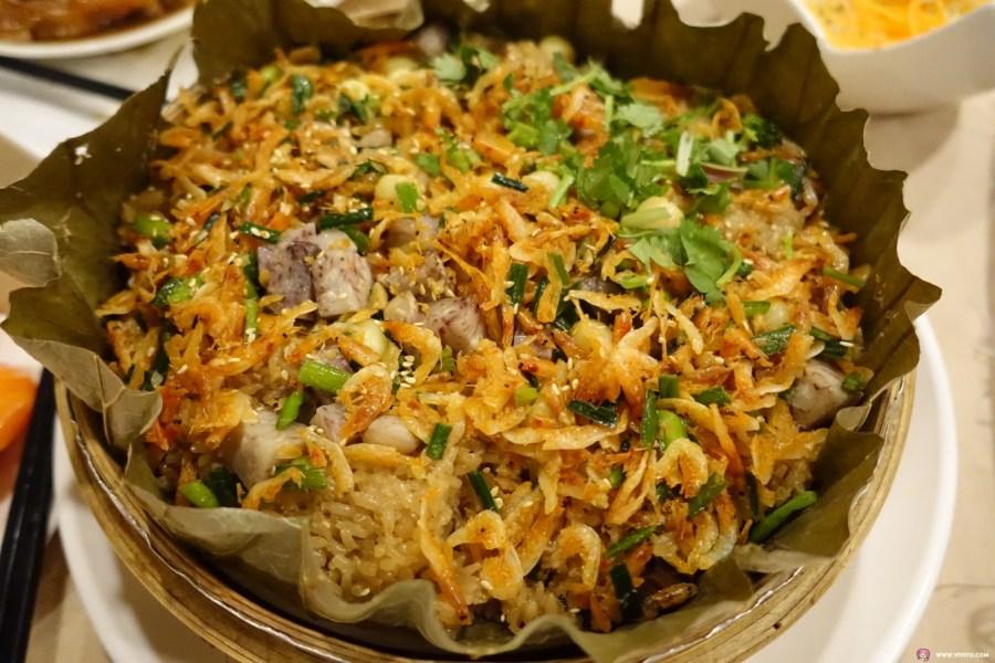 上林鵝莊,合菜餐廳,團圓飯,桃園合菜,桃園美食,桌菜,陽明公園旁 @VIVIYU小世界