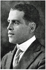 Wilkinson part of sit-in at House restaurant: 1934