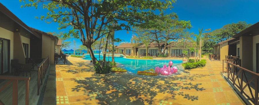 Aureo Beach Resort San Fernando La Union (80 of 85)