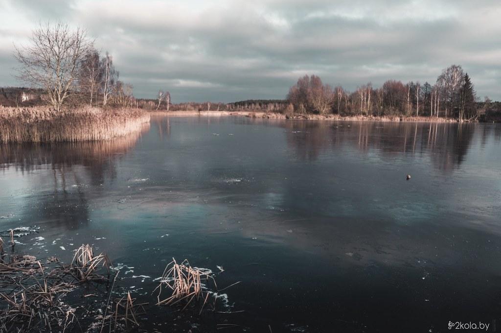 Зимняя покатушка: Яцуки - Полонка 2018