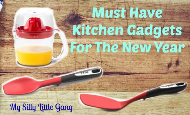 Must Have Kitchen Gadgets ~ Must have kitchen gadgets for the new year my silly