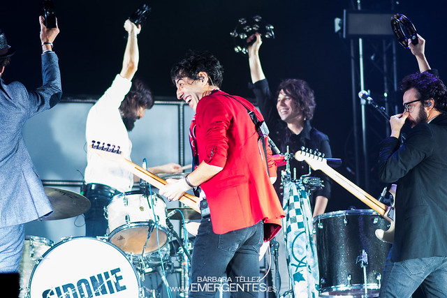 Sidonie y Rufus T Firefly - WiZink Center (14)-1-3