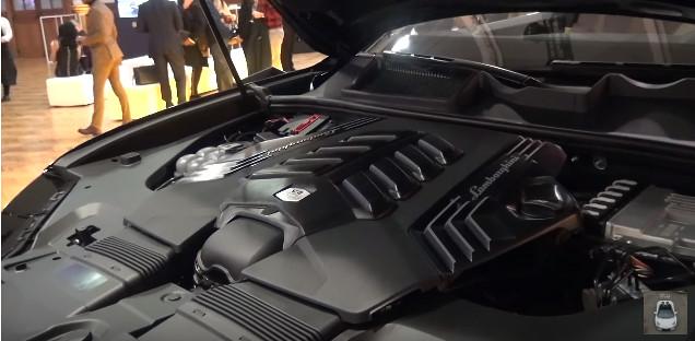 urus-engine