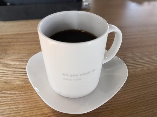 アネアカフェ 白金