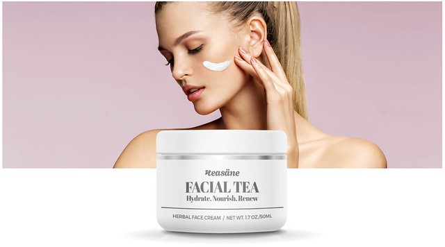 Sip, Moisturize and Detox with Teasane