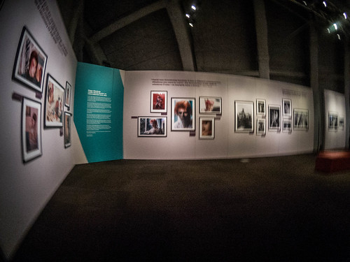 David Bowie Exhibit-001
