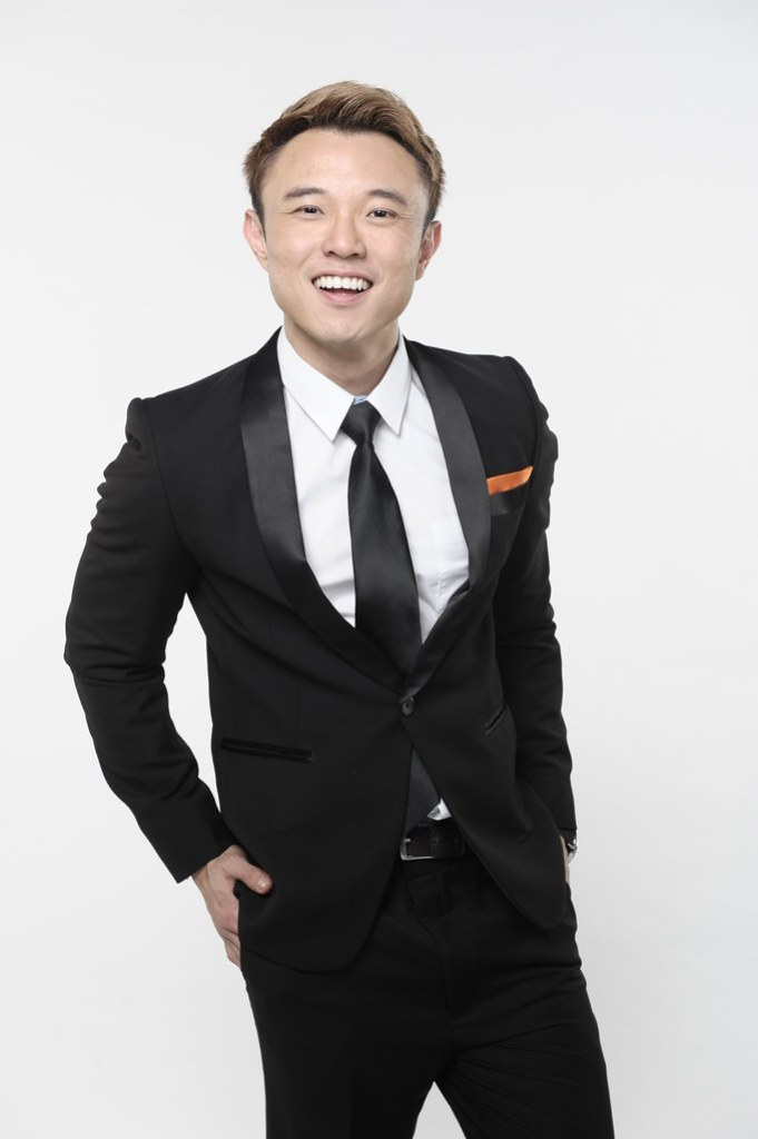 Brian Chen Buka Akademi Memasak Untuk Kanak-Kanak di IPC Damansara
