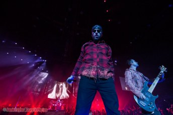 Avenged Sevenfold @ Pacific Coliseum - February 17th 2018