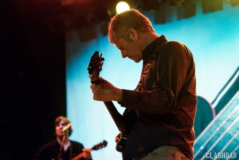 The New Pornographers @ The Lincoln Theatre in Raleigh NC on May 1st 2017
