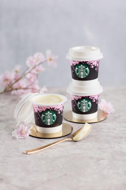 Starbucks_Yuzu Pudding