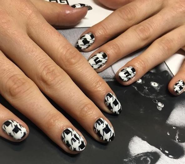 49 Nails Polish 2018 Best Instagram Nail Art