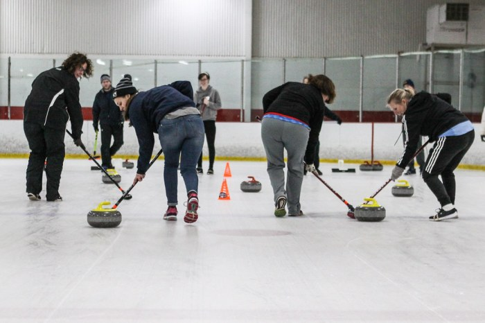 Learn to Curl (Feb. 10, 2018)
