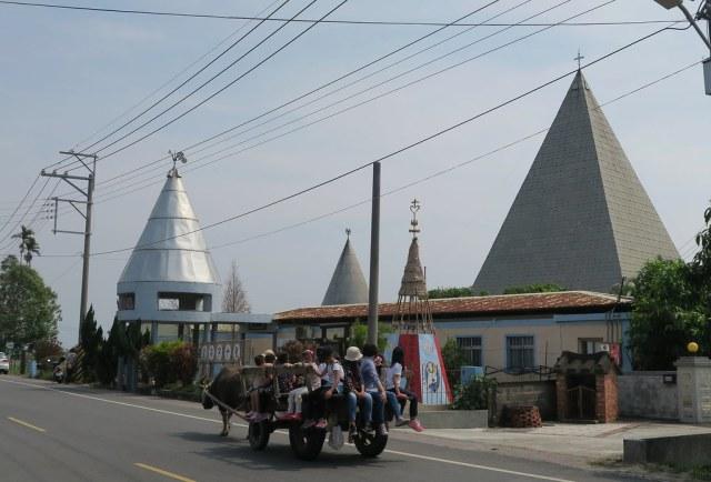 鹽水天主教堂 (34)