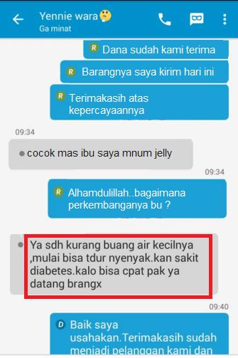 Herbal Untuk Mengobati Diabetes Akut