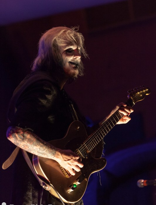 John 5 At The Southgate House Revival Newport, KY 2/22/18