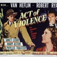 Acto de Violência (1948)